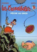 Les Crannibales # 8