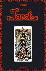 The Tarot Café 6