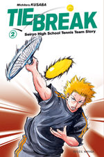 Tie Break 2 Manga