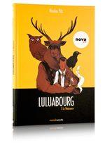 Luluabourg T.1 BD