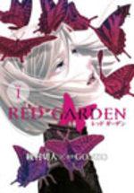 Red Garden 1 Manga