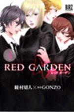 Red Garden 3 Manga