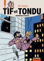 Tif et Tondu 9