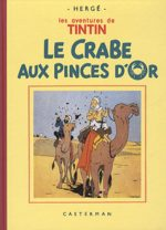 Tintin (Les aventures de) 9