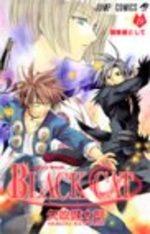 Black Cat 19 Manga