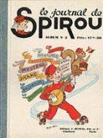 Le journal de Spirou # 2