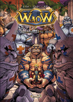 WaoW 8