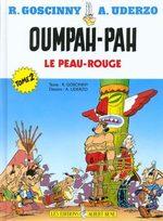 Oumpah-Pah 2 BD