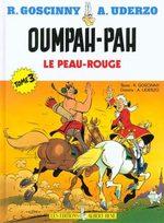 Oumpah-Pah 3 BD