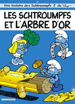 Les Schtroumpfs 29 BD