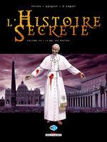 L'histoire secrète # 22