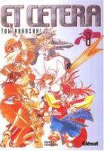 Et Cetera 8 Manga
