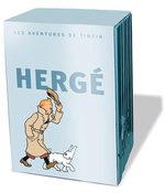 Tintin (Les aventures de) 1