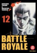 Battle Royale 12