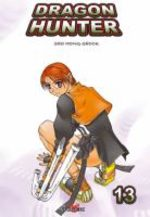 Dragon Hunter 13 Manhwa