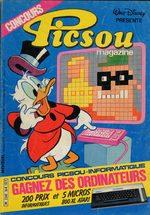 Picsou Magazine 164