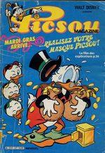 Picsou Magazine 157