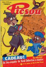 Picsou Magazine 179
