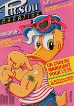 Picsou Magazine 198