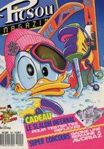 Picsou Magazine 205