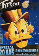 Picsou Magazine # 240