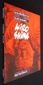 Hiroshima 1 Manga