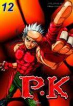 P.K 12 Manhwa