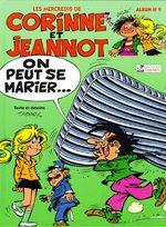 Corinne et Jeannot # 1