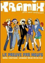 Kramix # 1