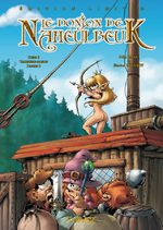 Le donjon de Naheulbeuk  8