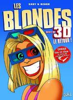 Les blondes 2