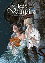 My lady vampire # 1