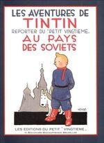 Tintin (Les aventures de) 0