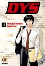 DYS 1 Global manga