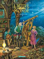 L'autre monde 3 BD