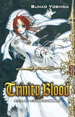 Trinity blood 2 Roman