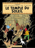 Tintin (Les aventures de) 13