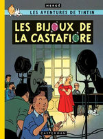 Tintin (Les aventures de) 20