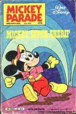 Mickey Parade # 6
