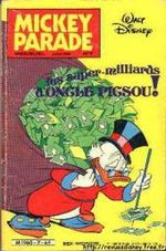 Mickey Parade # 7