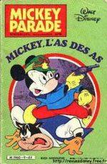 Mickey Parade # 9