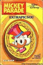 Mickey Parade # 10