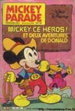 Mickey Parade # 12