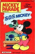 Mickey Parade # 18