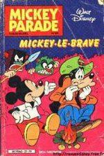 Mickey Parade # 21