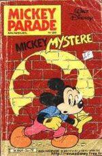 Mickey Parade # 26
