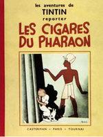 Tintin (Les aventures de) 4