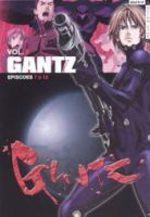 Gantz - The First Stage 2 Série TV animée