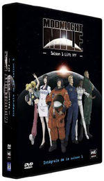 Moonlight Mile 1 Série TV animée