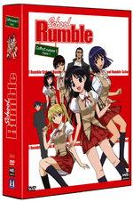 School Rumble - Saison 1 1 Série TV animée
